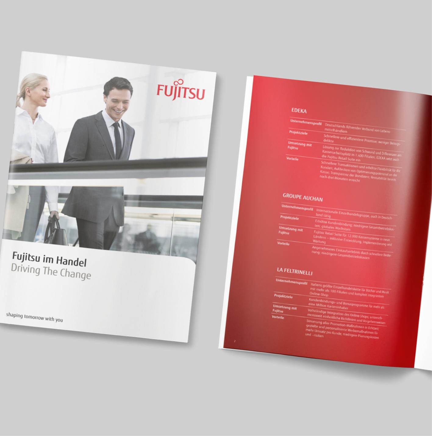 Fujitsu Retail